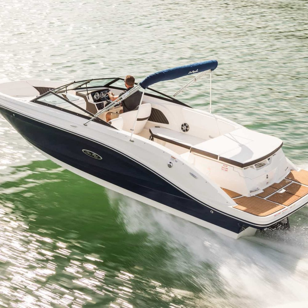 New Sport Boats UK